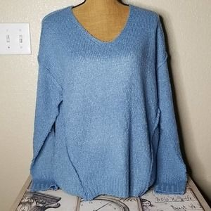 Staccato Womans Soft Pullover Sweater